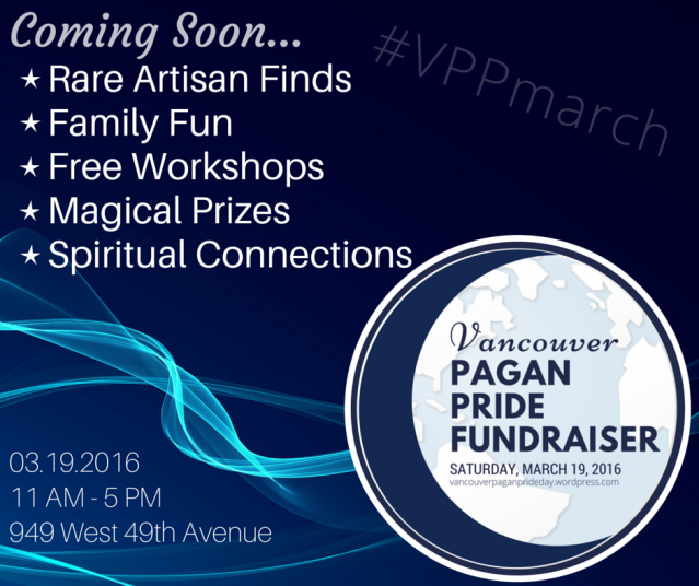 VPP Fundraiser - FB Post to Share w. Hashtag