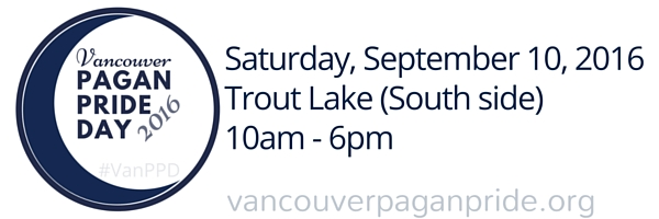 Saturday, September 10, 2016Trout Lake (South side)10am - 6pm