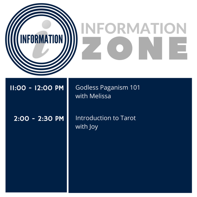 Copy of Information Zone Schedule (1)