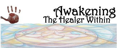Awakening The Healer Within Logo