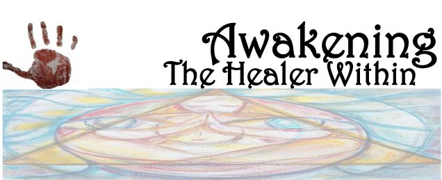 Awakening The Healer Within Logo