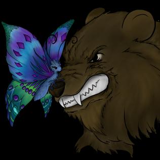Butterfly MadBear